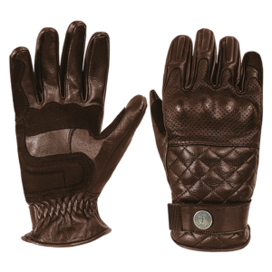 Bike Schmiede Tracker Brown - XTM John Doe