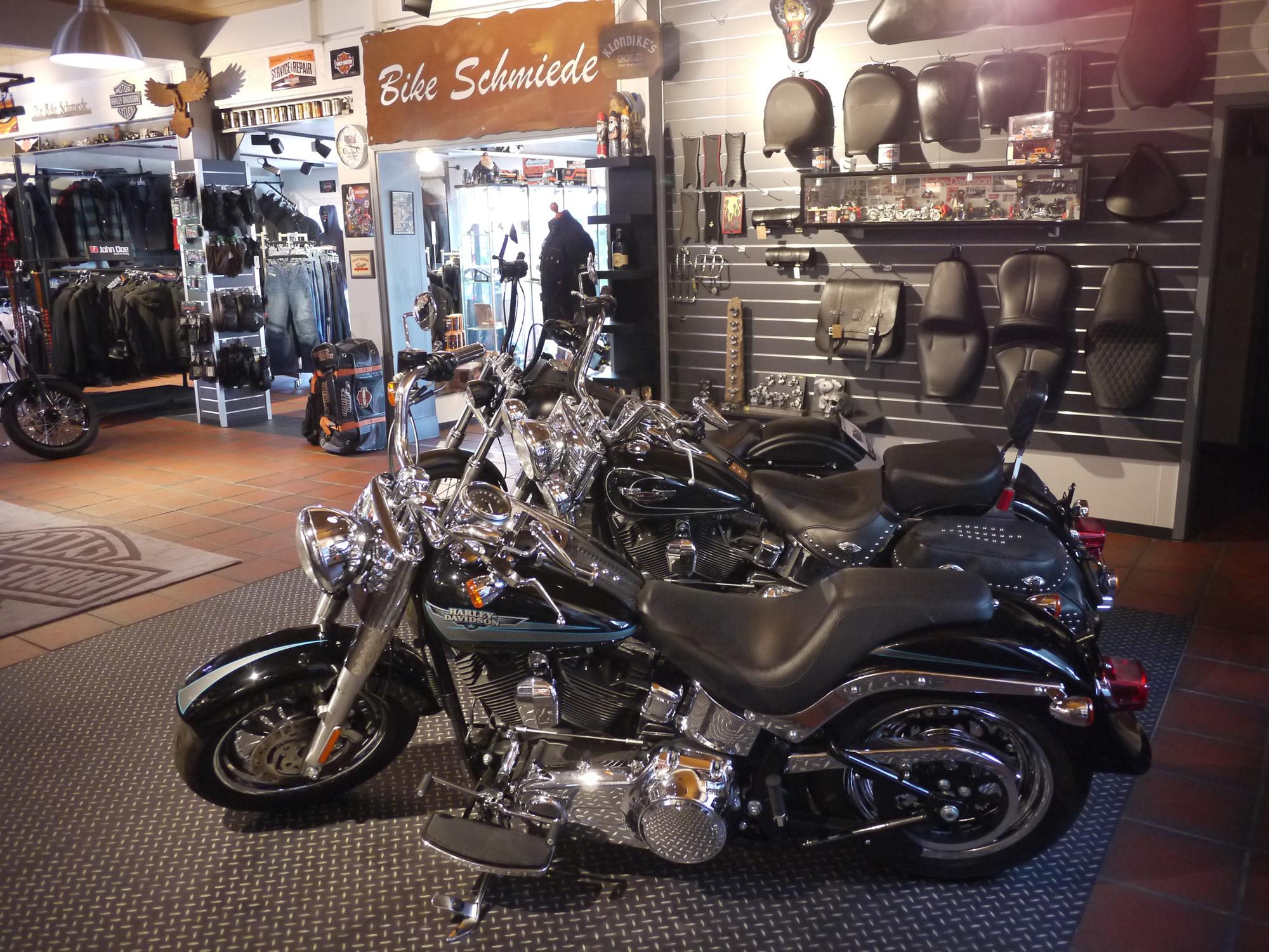 Bike Schmiede Braunschweig