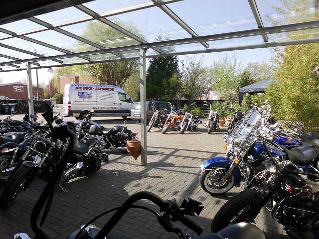 Bike Schmiede Hof
