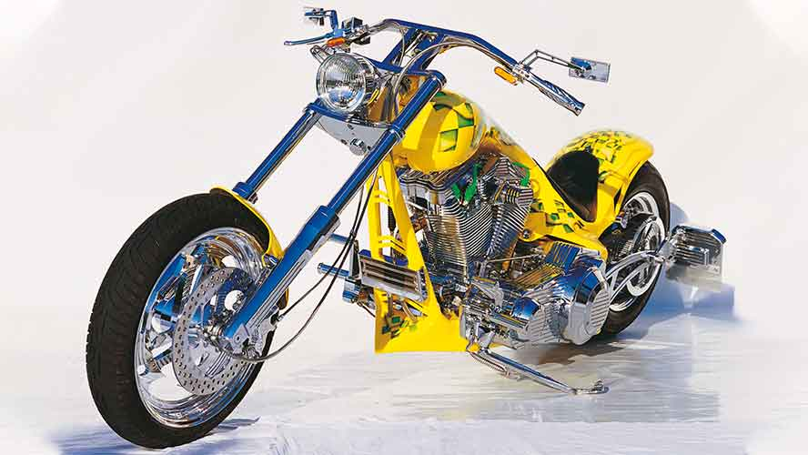 Exorcist-Custom-Bike